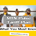 mtn pulse tariff plan migration code