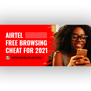 airtel free browsing cheat code