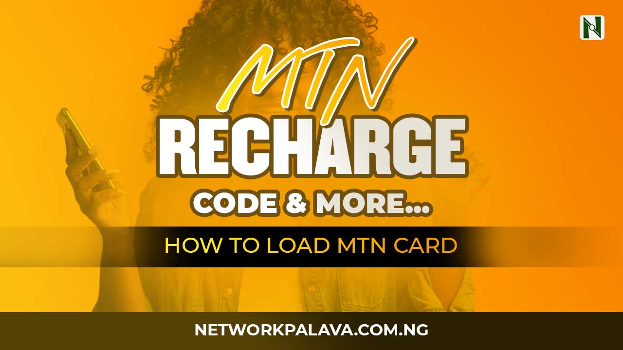 mtn recharge code to load card