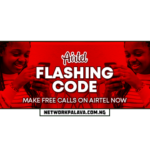 airtel flashing code to make free calls