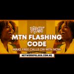 mtn flashing code