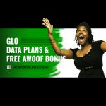 glo data plans code