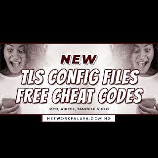 tls tunnel configuration file download