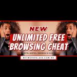 ha tunnel plus free browsing cheat code