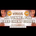 ha tunnel plus config file download