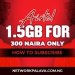 airtel 300 for 1.5gb code