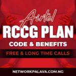 airtel rccg plan code